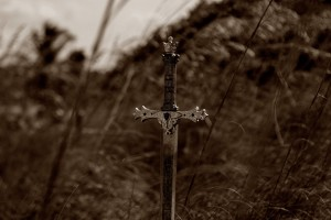 Not Peace… But a Sword